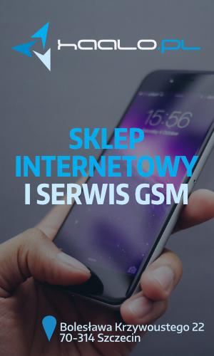 Najlepszy sklep z akcesoriami GSM w Szczecinie